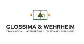 GLOSSIMA AND WEHRHEIM