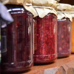 preserves and jams products